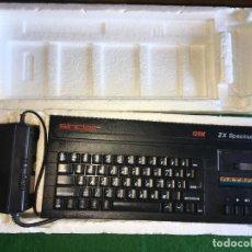 Videojuegos y Consolas: ORDENADOR ZX SPECTRUM +2 . Lote 188758990