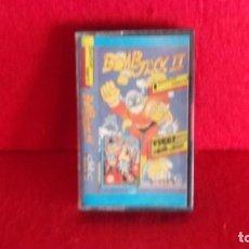 Videojuegos y Consolas: JUEGO SPECTRUM BOMB JACK 2. Lote 190476081