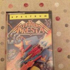 Videojuegos y Consolas: TERRA CRESTA (IMAGINE) 1986. Lote 192592536