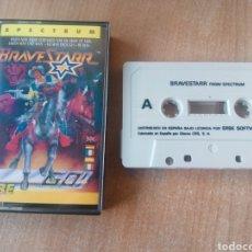 Videojuegos y Consolas: BRAVE STAR-SPECTRUM. Lote 193240687