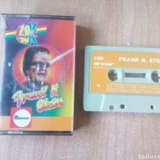 Videojuegos y Consolas: FRAN N. STEIN-SPECTRUM. Lote 193241826