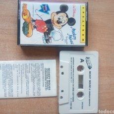 Videojuegos y Consolas: MICKEY MOUSE-SPECTRUM. Lote 193241907