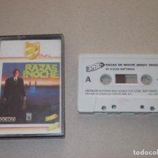Videojuegos y Consolas: JUEGO SPECTRUM. RAZAS DE NOCHE ( NIGHT BREED). OCEAN / ERBE / MUSICAL 1 . Lote 194194272