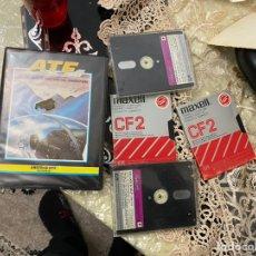 Videojuegos y Consolas: LOTE DE JUEGOS SPECTRUM - VER LAS FOTOS. Lote 194214178