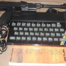 Videojuegos y Consolas: LOTE SPECTRUM. Lote 194624315