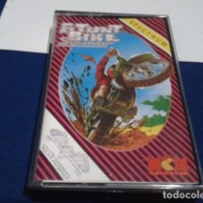 Videojuegos y Consolas: JUEGO ORDENADOR SPECTRUM ( STUNT BIKE SIMULATOR [PROBE] 1988 SILVERBIRD - MCM SOFTWARE/ERBE SOFTWARE. Lote 194641148