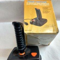 Videojuegos y Consolas: JOYSTICK GRAN CAPITAN/ZX SPECTRUM SINCLAIR MOD VG-318/EN CAJA.. Lote 194716377