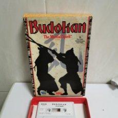 Videojuegos y Consolas: BUDOKAN TESTEADO. Lote 194874212