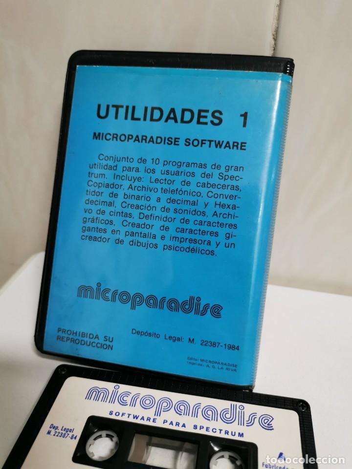 Videojuegos y Consolas: UTILIDADES ESTUCHE - Foto 2 - 194875038