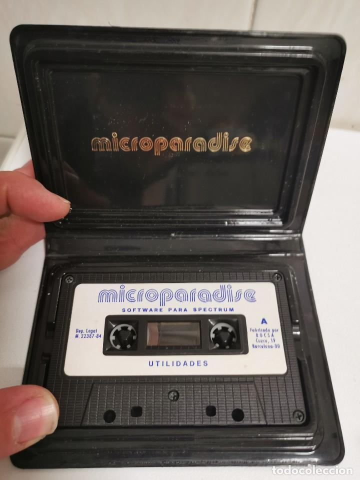 Videojuegos y Consolas: UTILIDADES ESTUCHE - Foto 3 - 194875038