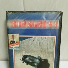 Videojuegos y Consolas: BOBSLEIGH ESTUCHE ZAFIRO COMPLETO NUNCA VENDIDO EN TC. Lote 196254047