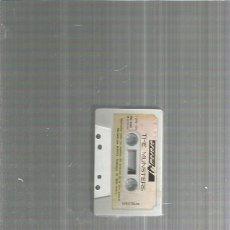 Videojuegos y Consolas: SPECTRUM THE MUNSTERS SIN CAJA. Lote 197703326