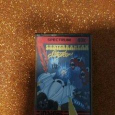Videojuegos y Consolas: VIDEOJUEGO SPECTRUM. Lote 199122285