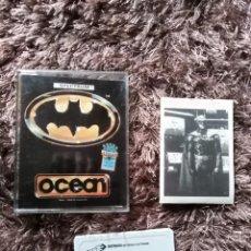 Videojuegos y Consolas: JUEGO SPECTRUM BATMAN . Lote 199953601