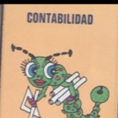 Videojuegos y Consolas: JUEGO O APLICACIÓN DE SPECTRUM- CONTABILIDAD - MICRO BYTE. Lote 200621960