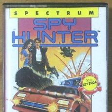 Videojuegos y Consolas: JUEGO SPECTRUM - SPY HUNTER. Lote 203215570