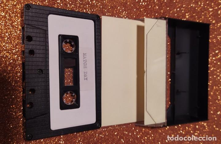 Videojuegos y Consolas: VIDEOJUEGO SPECTRUM (SINCLAIR) MATCH DAY, AÑOS 80 - Foto 3 - 203299435