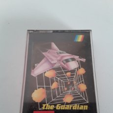 Videojuegos y Consolas: THE GUARDIAN MONSER SPECTRUM. Lote 205798972