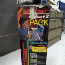 Videojuegos y Consolas: SPECTRUM ESPECTACULAR PACK NUEVO. Lote 206409330