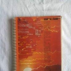 Videojuegos y Consolas: ZX SPECTRUM.BASIC PROGRAMMING.. Lote 208200415