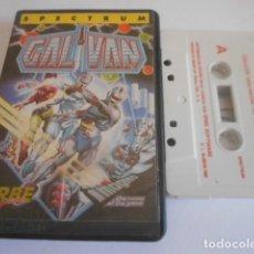 Videogiochi e Consoli: JUEGO DE SPECTRUM - GALVAN. Lote 209830633