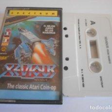 Videogiochi e Consoli: JUEGO DE SPECTRUM - XEVIOUS. Lote 209830850