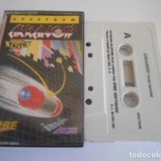 Videogiochi e Consoli: JUEGO DE SPECTRUM - ARKANOID. Lote 209831161