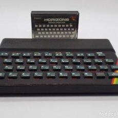 Videogiochi e Consoli: ORDENADOR SINCLAIR ZX SPECTRUM 48K. Lote 209892497