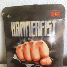 Videojuegos y Consolas: HAMMERFIST PARA ZX SPECTRUM. Lote 210303680