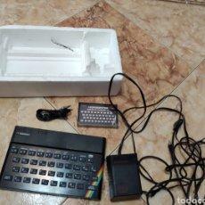 Videojuegos y Consolas: SPECTRUM 16K. Lote 210791425