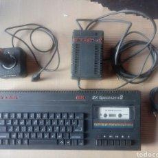 Videogiochi e Consoli: CONSOLA SINCLAIR ZX SPECTRUM +2 128K. Lote 210966514