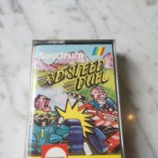 Videogiochi e Consoli: JUEGO SPECTRUM. 3D SPEED DUEL. Lote 211528115
