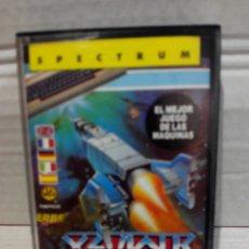 Videojuegos y Consolas: XEVIOUS ERBE SPECTRUM. Lote 212032315