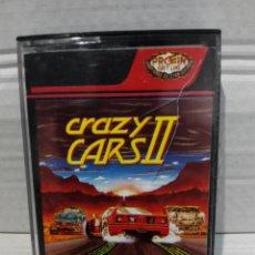 Videojuegos y Consolas: CRAZY CARS 2 PROEIN SPECTRUM. Lote 212032598
