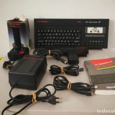 Videojuegos y Consolas: ORDENADOR SPECTRUM +2 PARA REPARAR CON PISTOLA Y JOYSTICK. Lote 212173423