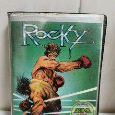 Videojuegos y Consolas: ROCKY DINAMIC. Lote 213425621