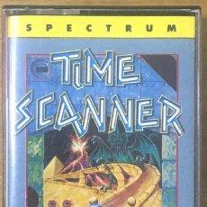 Videojuegos y Consolas: SPECTRUM TIME SCANNER. Lote 214732905