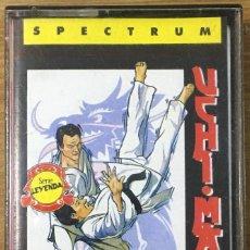Videojuegos y Consolas: SPECTRUM UCHIMATA. Lote 214734930