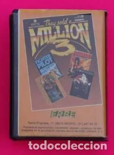 Videojuegos y Consolas: THEY SOLD A MILLION III SPECTRUM - Foto 2 - 86764196