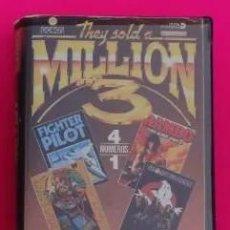 Videojuegos y Consolas: THEY SOLD A MILLION III SPECTRUM. Lote 86764196