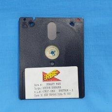 Videojuegos y Consolas: JUEGO PARA SPECTRUM + 3 DYNASTY WARS - ERBE. Lote 215872083