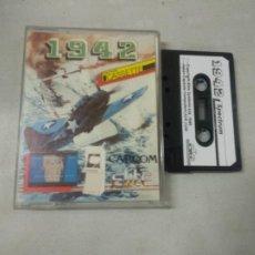 Jeux Vidéo et Consoles: 1942 - ZX SPECTRUM. Lote 217010446