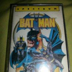 Videojuegos y Consolas: BATMAN - SPECTRUM. Lote 217292293