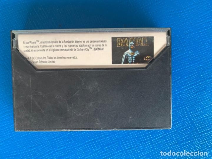 Videojuegos y Consolas: JUEGO DE LA SPECTRUM. SIN PROBAR.OCEAN - Foto 5 - 218525646