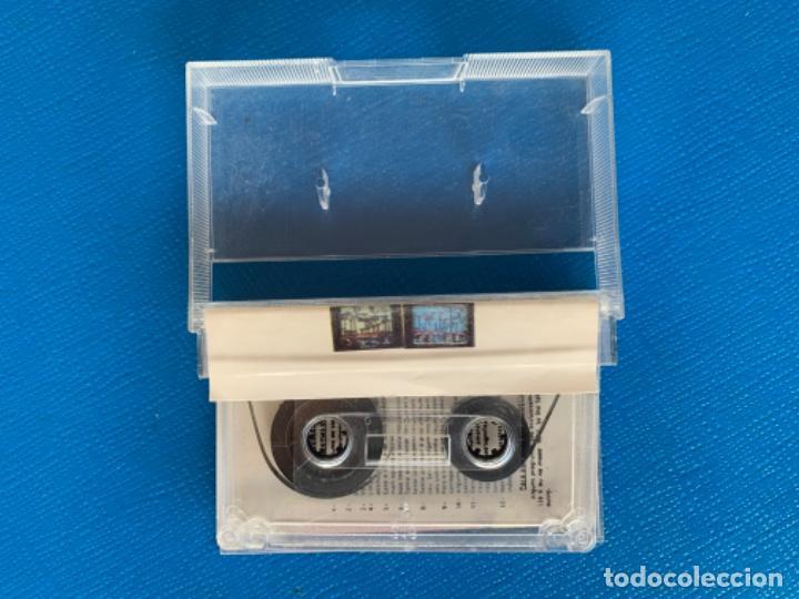 Videojuegos y Consolas: JUEGO DE LA SPECTRUM. SIN PROBAR. NEMESIS, THE WARLOCK - Foto 3 - 218547327