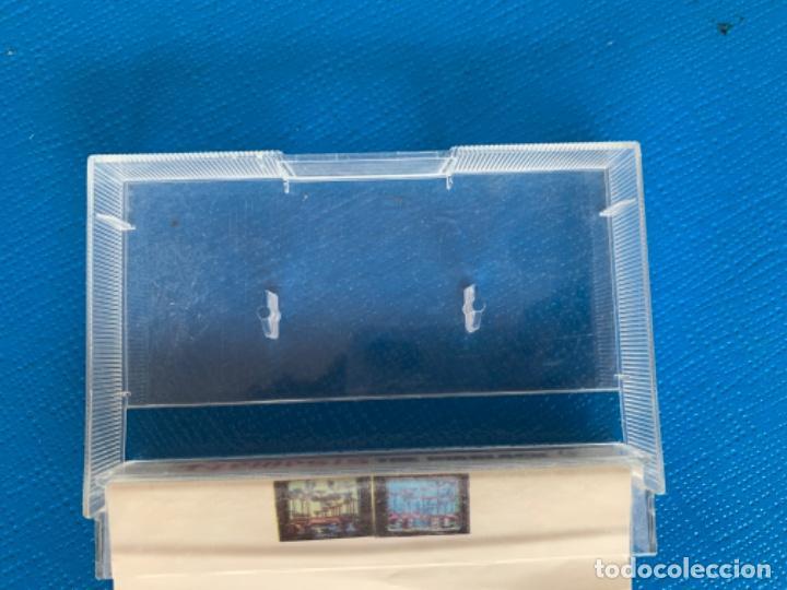 Videojuegos y Consolas: JUEGO DE LA SPECTRUM. SIN PROBAR. NEMESIS, THE WARLOCK - Foto 5 - 218547327