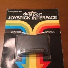 Videojuegos y Consolas: DUAL PORT JOYSTICK INTERFACE NUEVO. Lote 218733750
