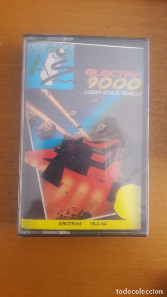 Videojuegos y Consolas: LOTE PACK 12 JUEGOS SPECTRUM Y OTRAS COSAS - Foto 2 - 219076682