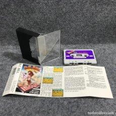 Videojuegos y Consolas: BC BILL SINCLAIR ZX SPECTRUM. Lote 219189061