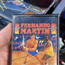 Videogiochi e Consoli: FERNANDO MARITIN - DINAMIC. Lote 220888483